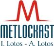 METLOCKAST HELLAS